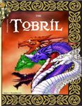Issue: The Tobríl (Issue 1 - Nov 2002)