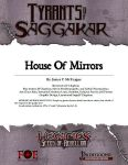RPG Item: ToS1-04: House Of Mirrors