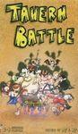 Board Game: Tavern Battle
