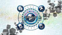 Video Game: AMPLITUDE: A Visual Novel