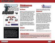 Issue: Modern Dispatch (Issue 25 - 2005)