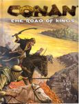 RPG Item: The Road of Kings