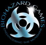 RPG Publisher: Biohazard Games