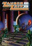Issue: ZauberZeit (Issue 11 - Jul 1988)