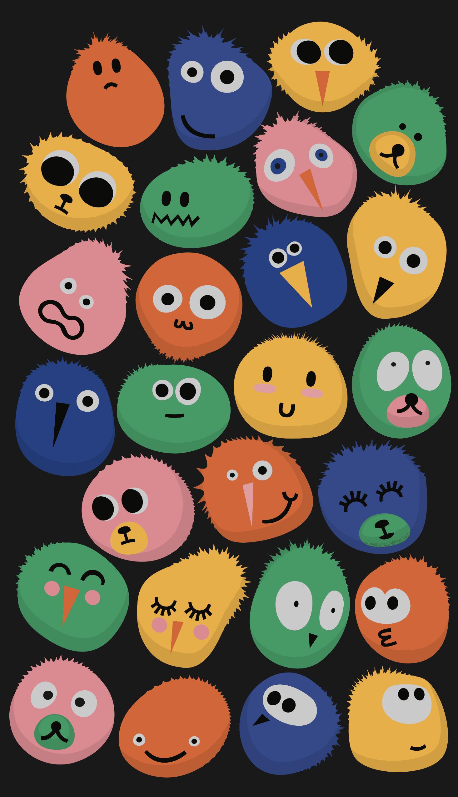 The Fuzzies