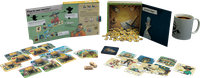 Board Game: Gold River