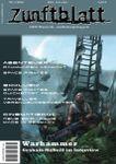 Issue: Zunftblatt (Print Issue 7 - Sep 2010)