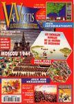 Board Game: Moscou 1941: Aux portes du Kremlin