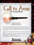 RPG Item: Call to Arms: Torch and Flame