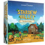 Board Game: Stardew Valley: The Board Game