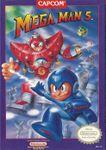 Video Game: Mega Man 5