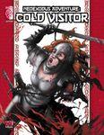 RPG Item: Cold Visitor (OGL 3.5)