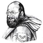 RPG Designer: Robert Parker (I)
