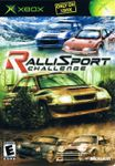 Video Game: RalliSport Challenge