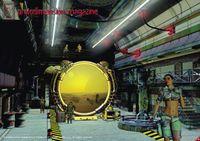 Issue: Protodimension (Issue 3 - Winter 2010)