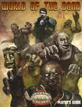 RPG Item: World of the Dead Player's Guide