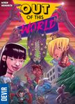 Board Game: Out Of This World