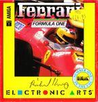 Video Game: Ferrari Formula One