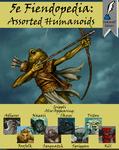 RPG Item: 5e Fiendopedia: Assorted Humanoids