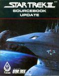 RPG Item: Star Trek III Sourcebook Update