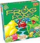 Board Game: Frog Pond