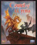RPG Item: Council of Wyrms