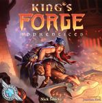 Board Game: King's Forge: Apprentices