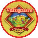 Board Game: Vuitquatre
