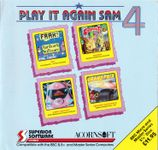 Video Game Compilation: Play It Again Sam 4