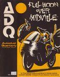 Issue: Autoduel Quarterly (Vol. 7, No. 4 - Winter 2039)