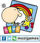Board Game Publisher: MOZI Games