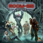 Board Game: Room 25: Season 2