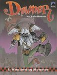 RPG Item: Downer 1: Wandering Monster