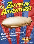 RPG Item: Zeppelin Adventures