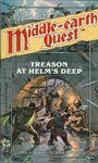 RPG Item: Treason at Helm's Deep