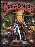 RPG Item: Dreadmire