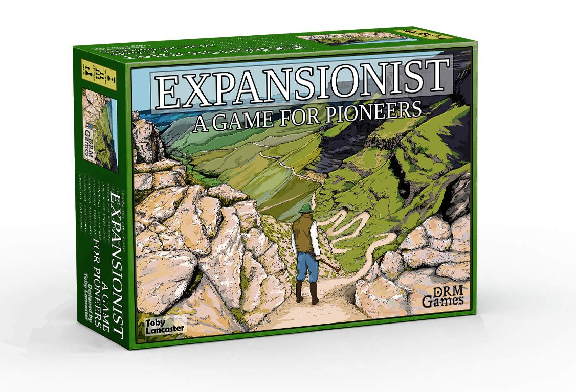 Expansionist