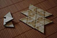 Board Game: Triles