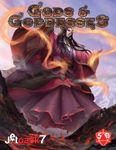 RPG Item: Gods & Goddesses: Fuji