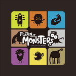 Board Game: Flatten out Monsters
