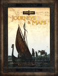 RPG Item: Journeys & Maps