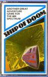 Video Game: Adventure C: Ship of Doom