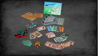 Board Game: Rock'n Rodeo: Der Festivalmanager