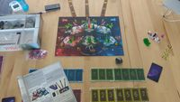 Board Game: Space Alert