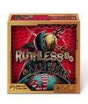 Board Game: Ruthless 86