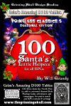 RPG Item: 100 Santa's Little Helpers for all RPGs