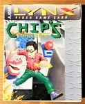 Video Game: Chip's Challenge