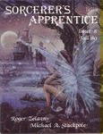 Issue: Sorcerer's Apprentice (Issue 8 - Fall 1980)