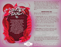 RPG Item: Lobster Boil