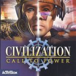 Video Game: Civilization: Call to Power